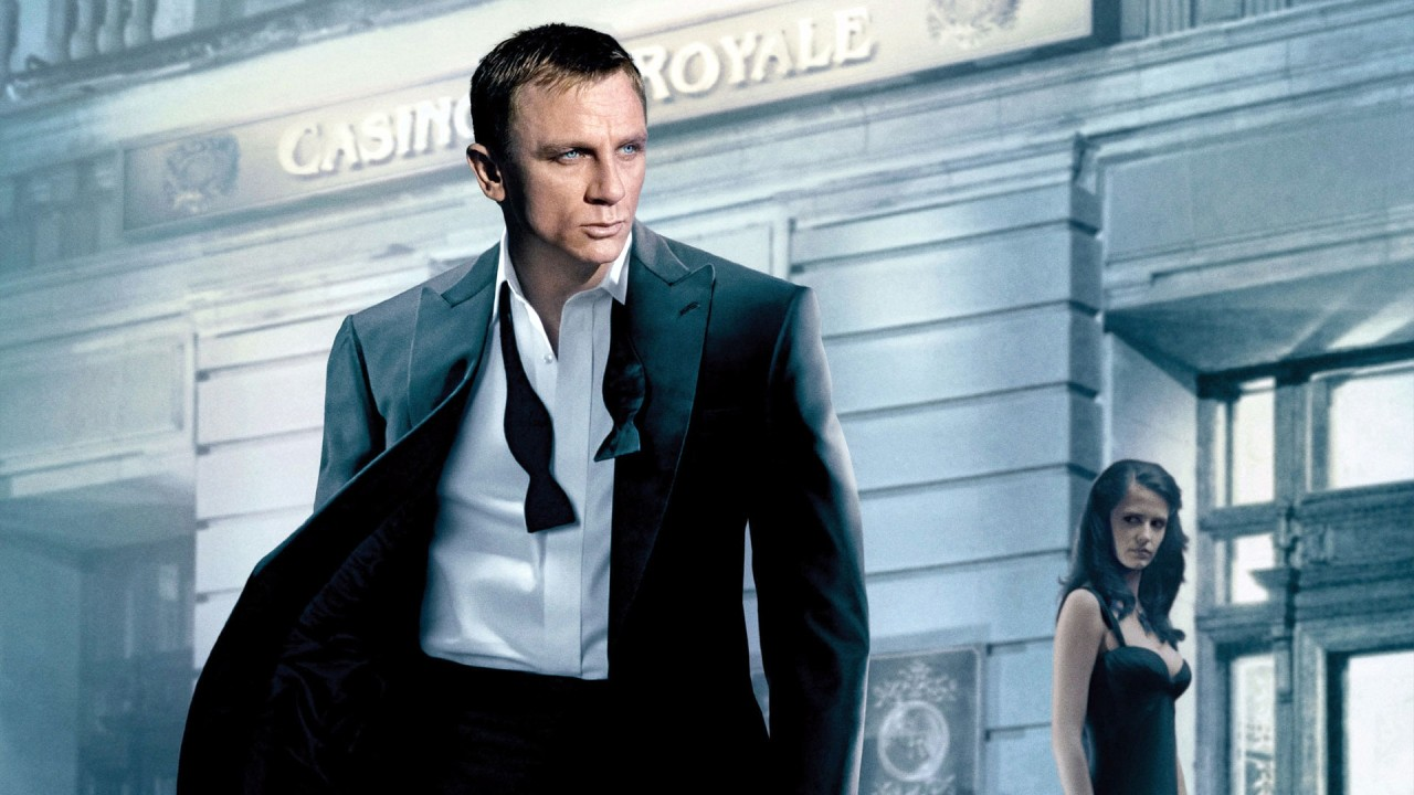 hd wallpaper movie casino royale