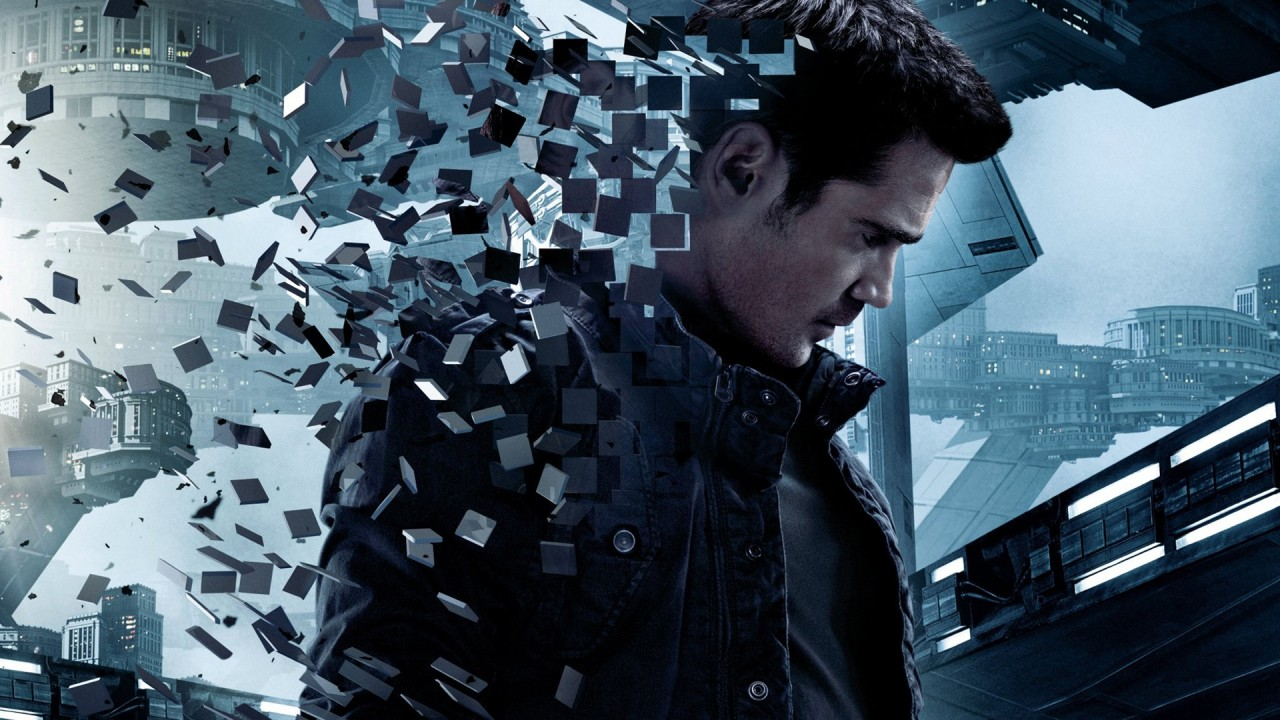 hd wallpaper movies total recall