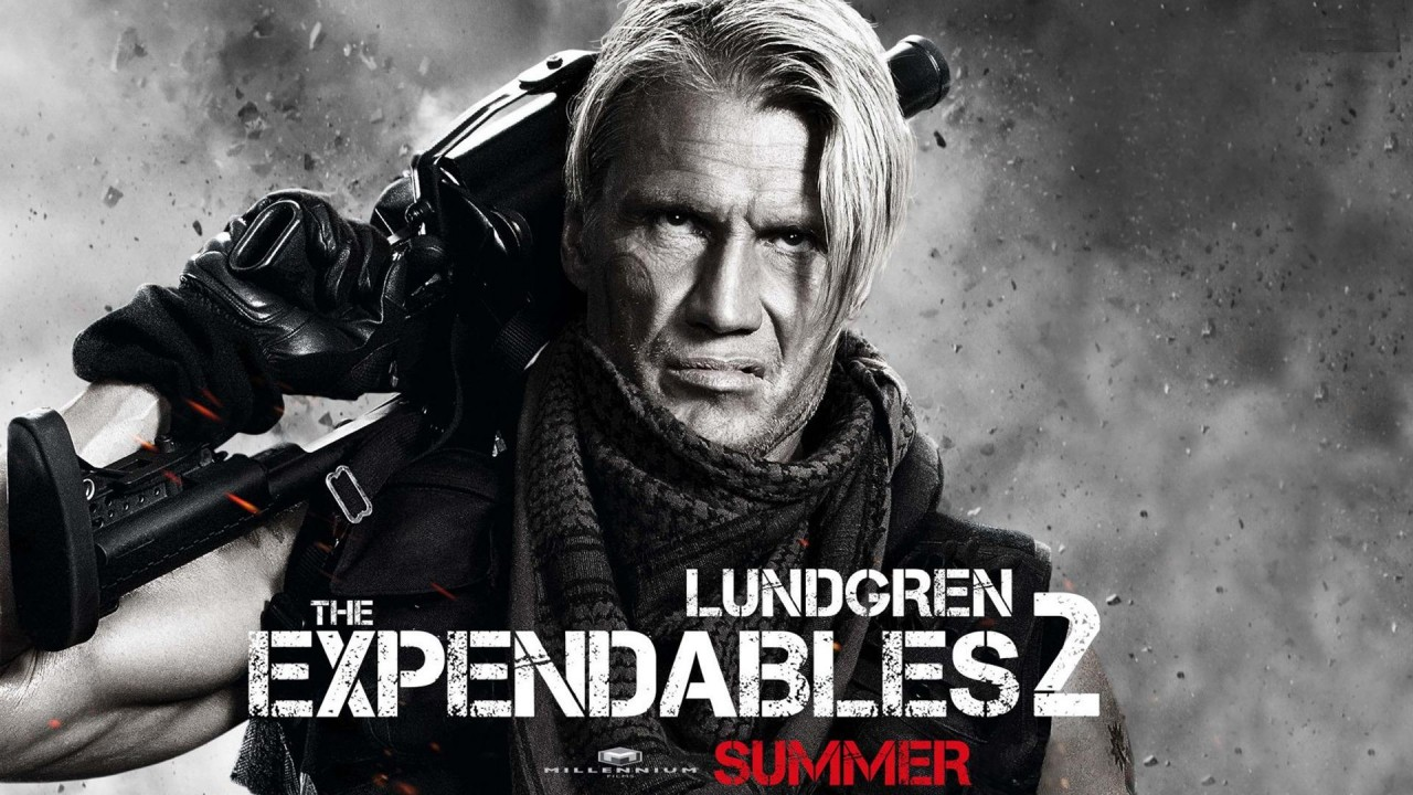 hd wallpaper the expendables