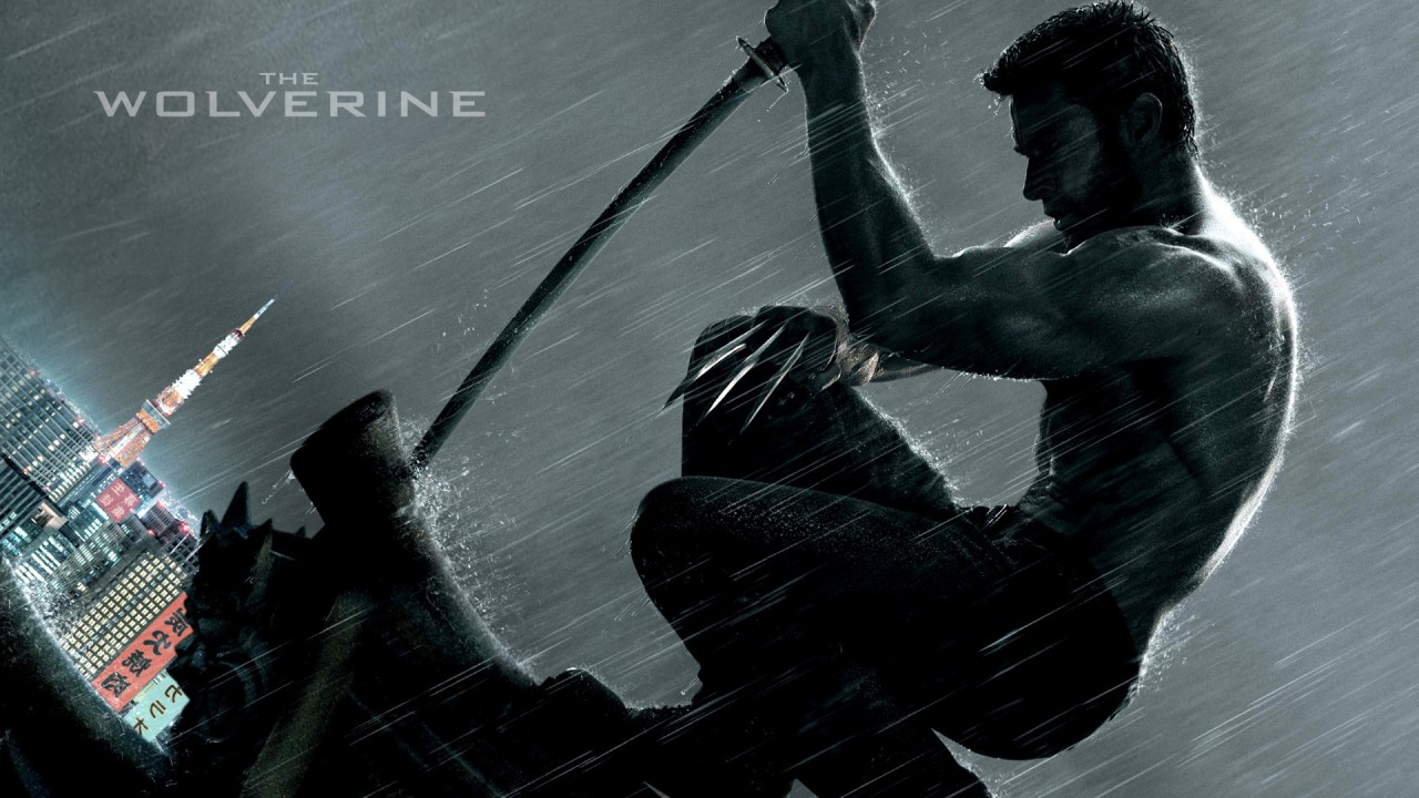 hd wallpaper the wolverine 2013 movies