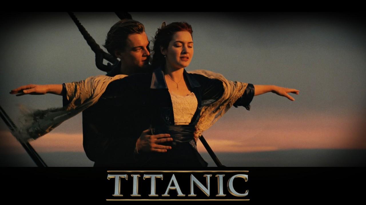 hd wallpaper titanic