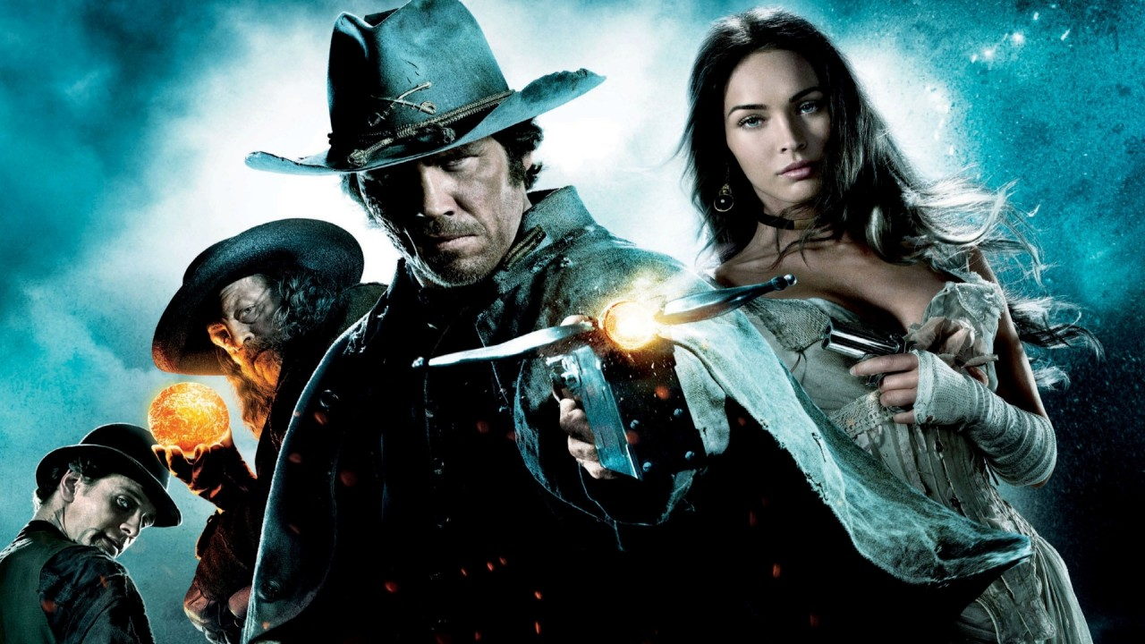 jonah hex movies hd wallpaper