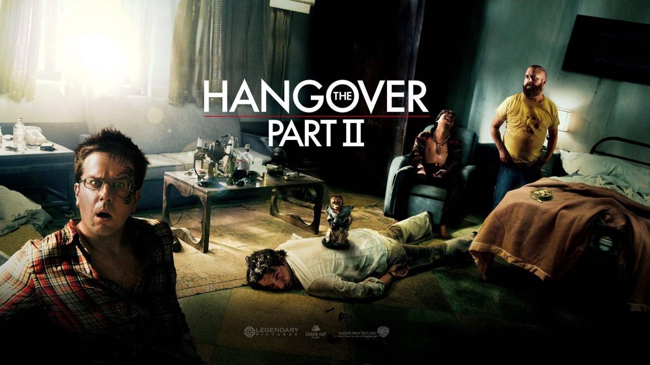 movies hangover II hd wallpaper