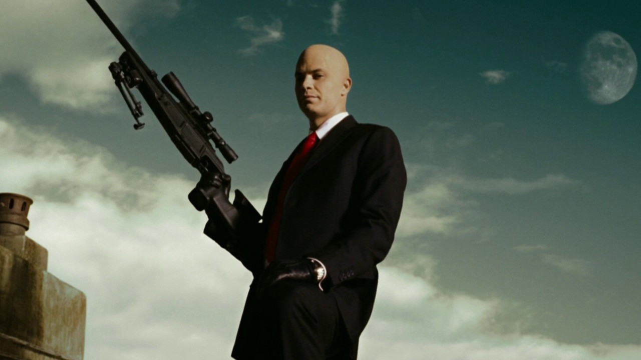 movies hitman hd wallpaper