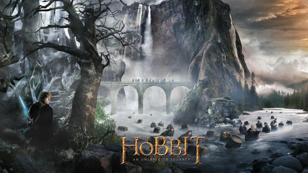 the hobbit hd wallpaper
