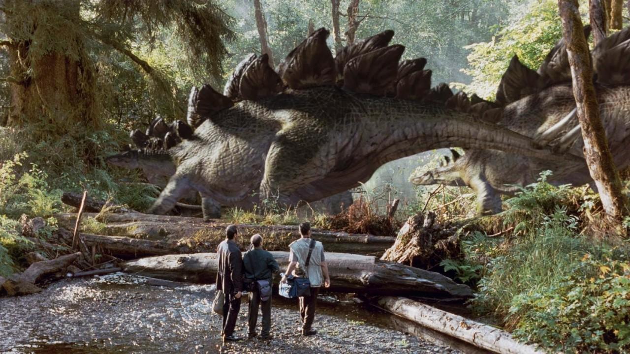 Download Jurassic World 2015 HD wallpaper
