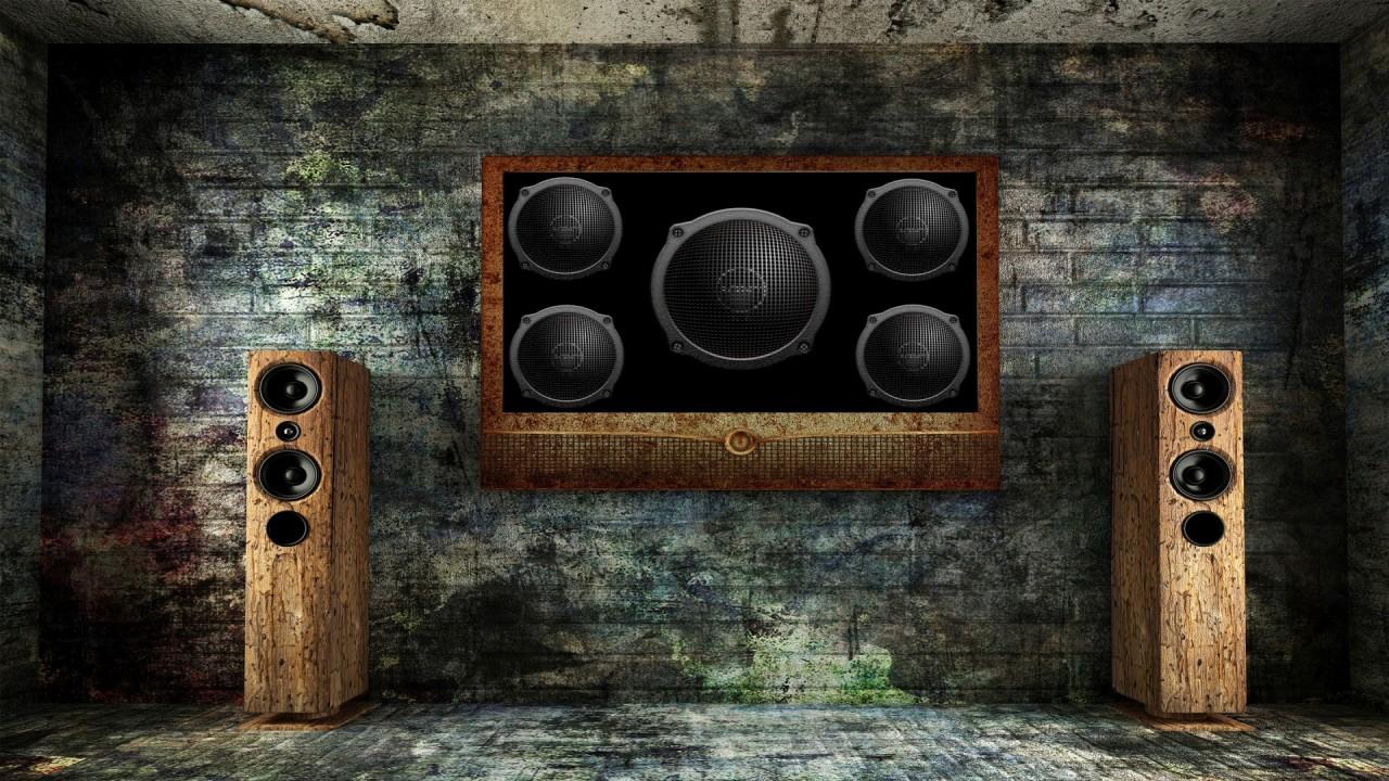 hd wallpaper muzic blaster hd