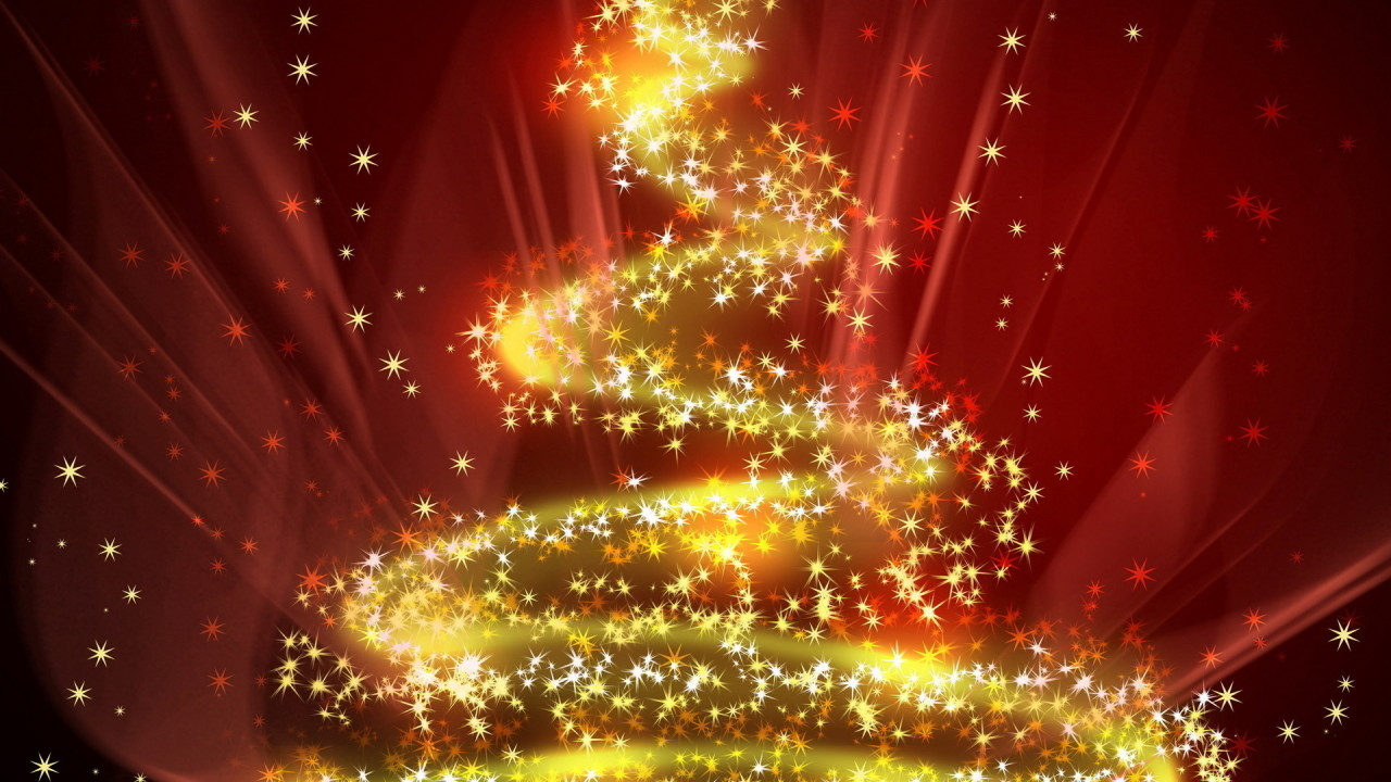 pictures christmas tree new year hd wallpaper