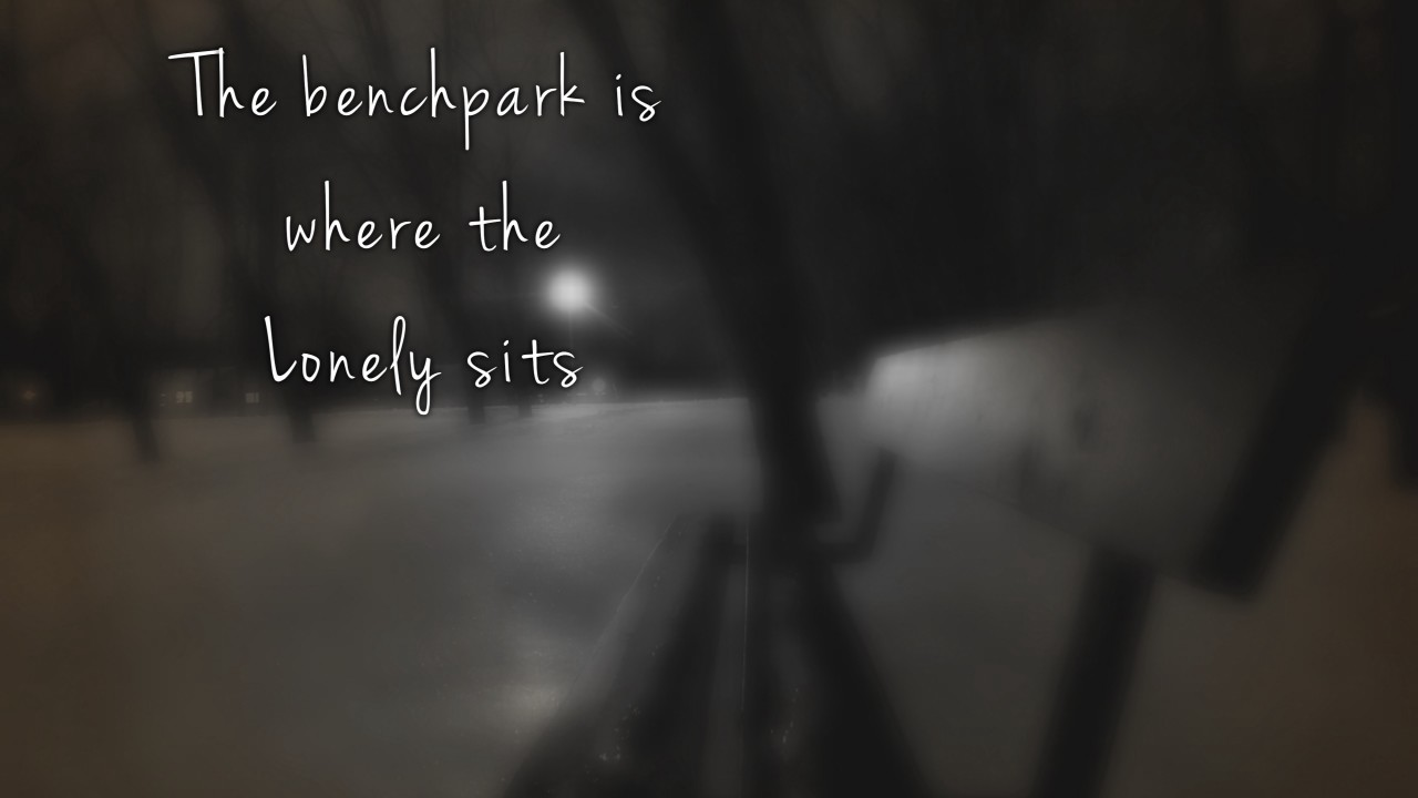 The benchpark