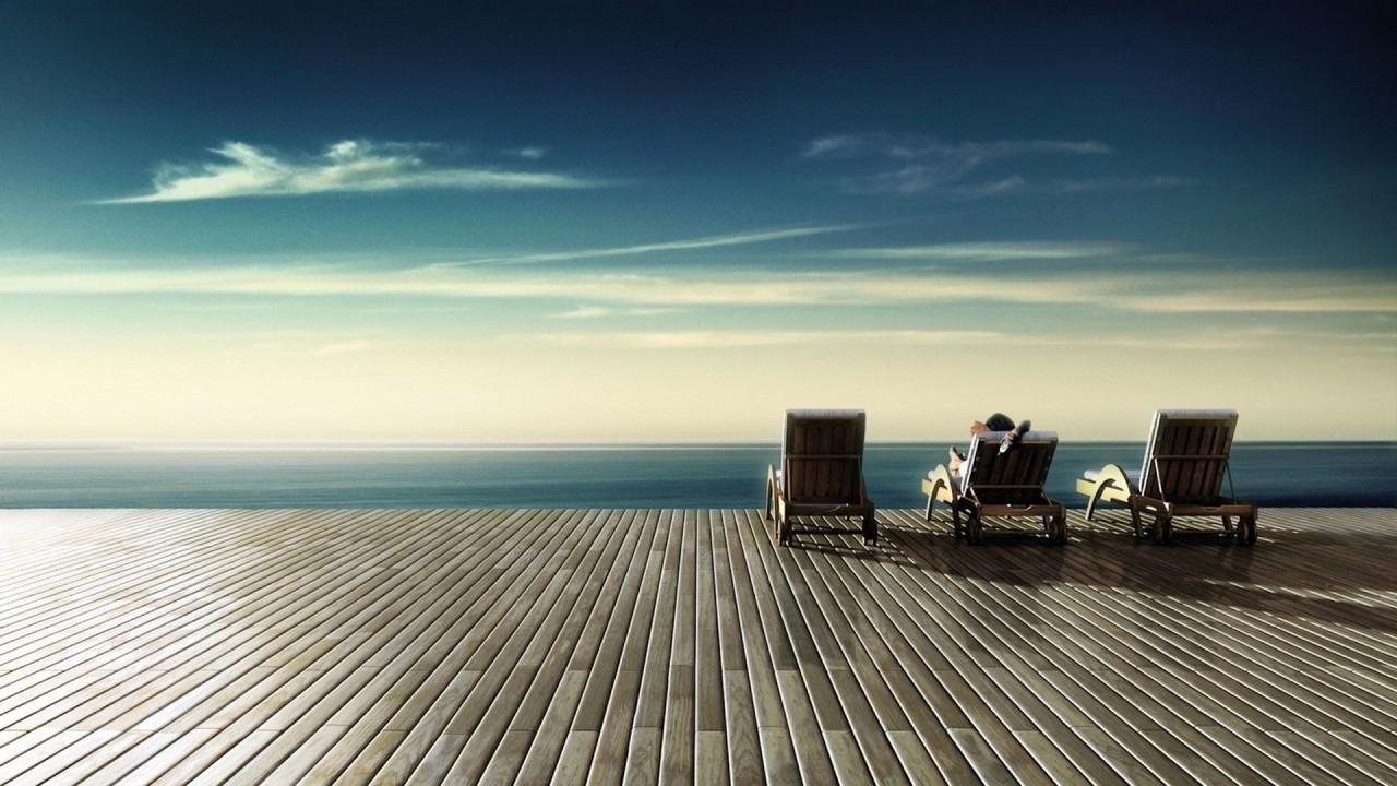 relax hd wallpaper