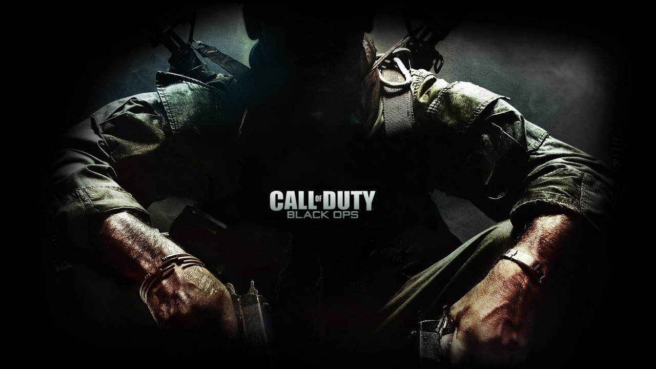 hd wallpaper call of duty black ops