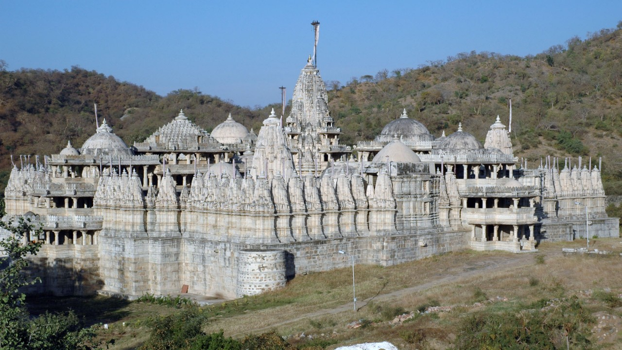 hd wallpaper download wallpaper vacante india a templul ranakpur
