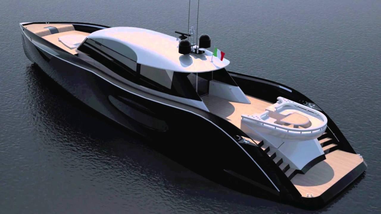 concept yacht ships hd wallpaper