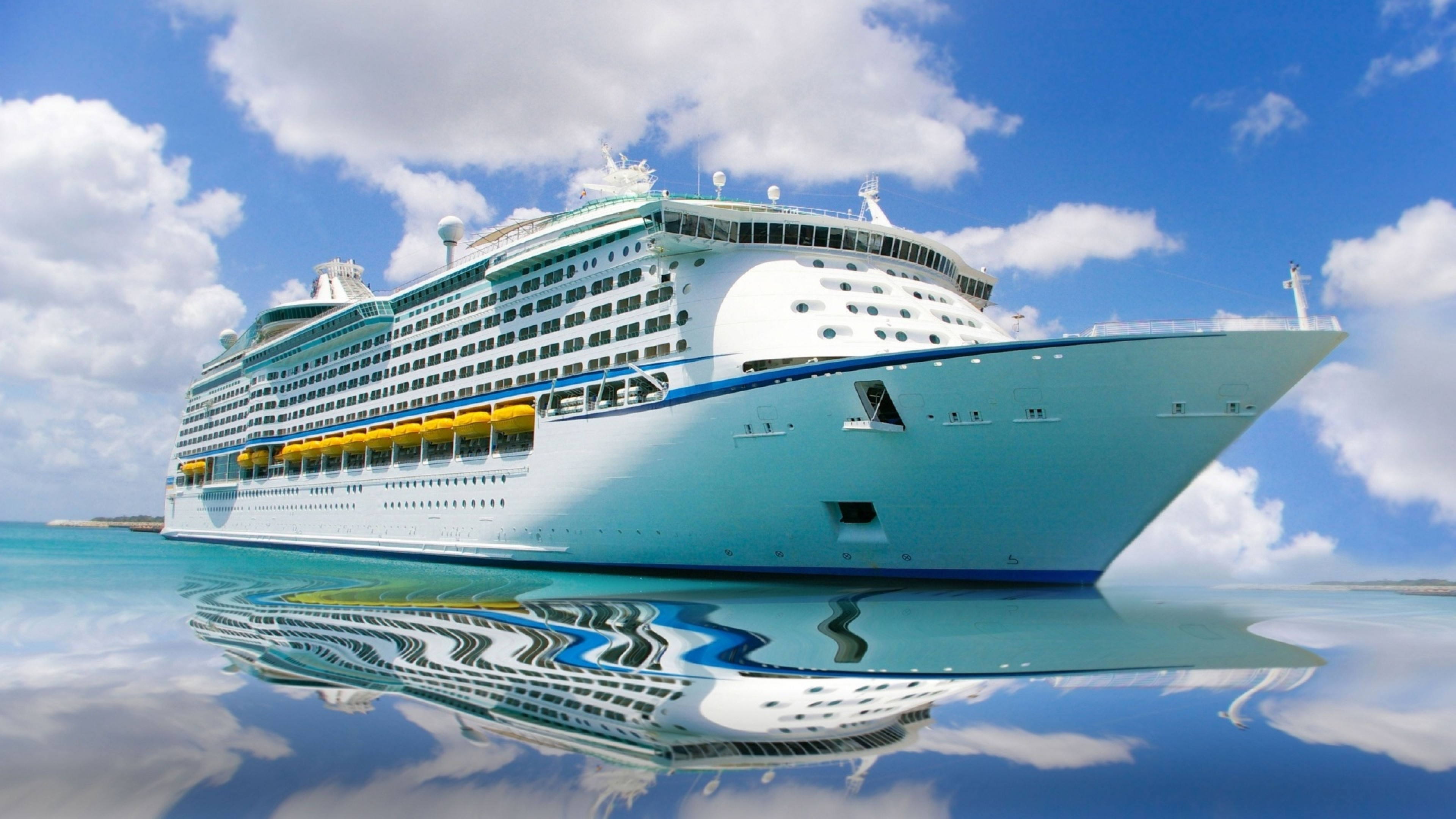 Hd Wallpaper Big Cruise Ship Wallpapers Trend