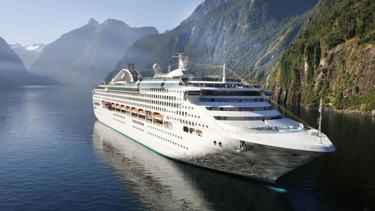 hd wallpaper cruise ships sun princess