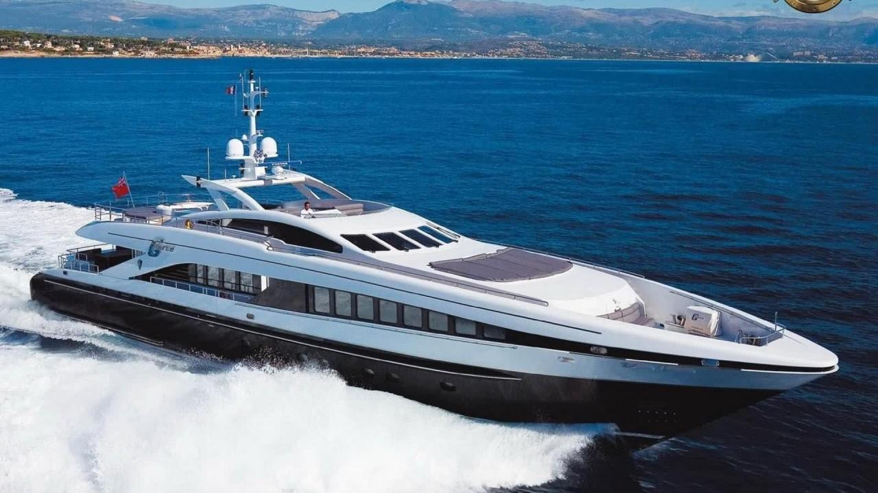 hd wallpaper yachts ship