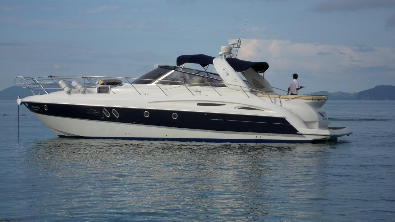 luxury yacht hd wallpaper