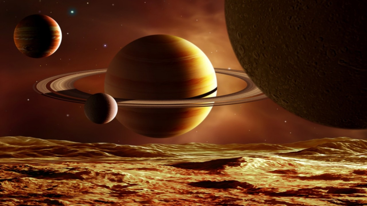hd wallpaper space awesome