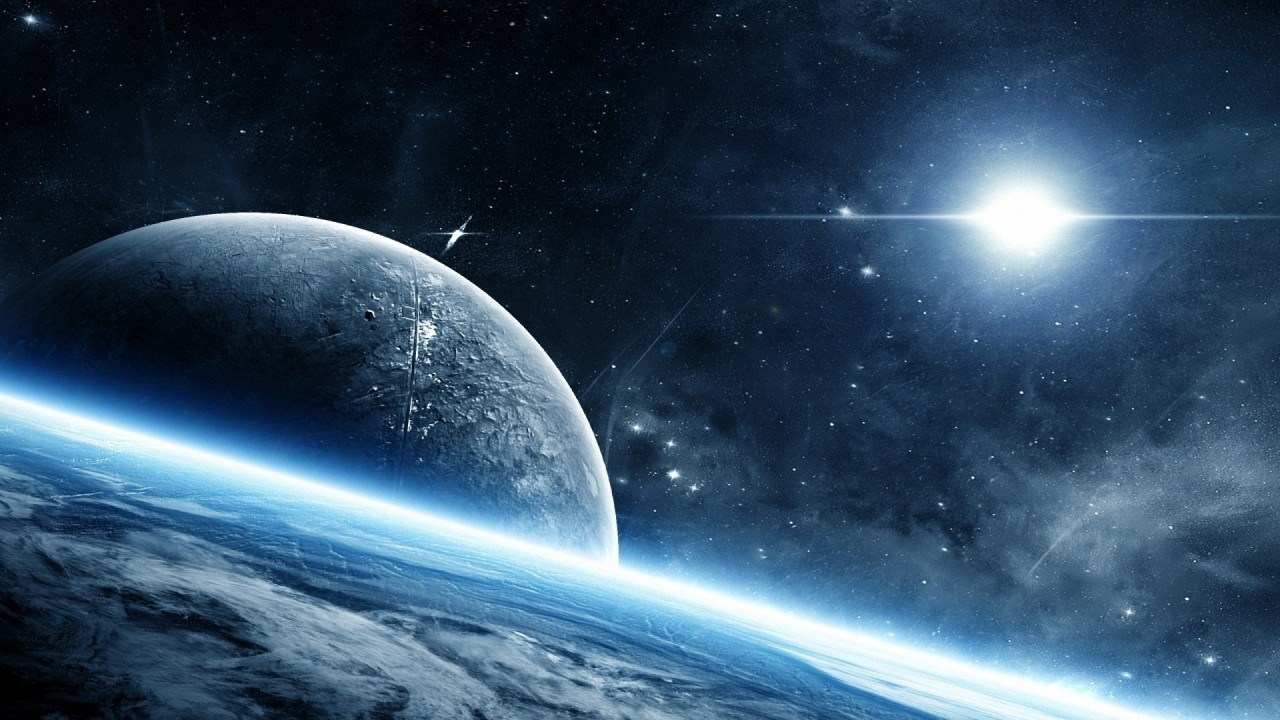 pictures glow atmosphere space hd wallpaper