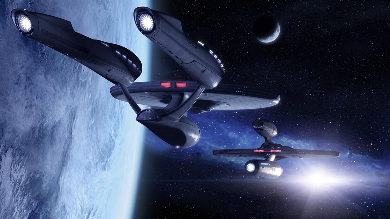 space ships hd wallpaper