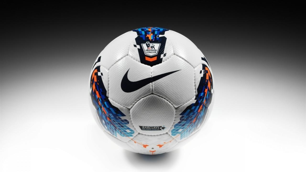 hd wallpaper Nike Football Sports HD Wallpaper