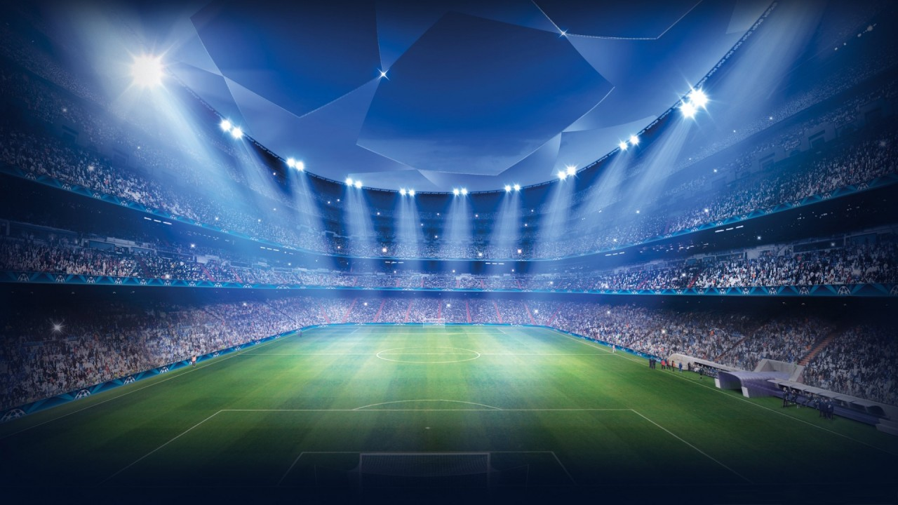 hd wallpaper football stadium