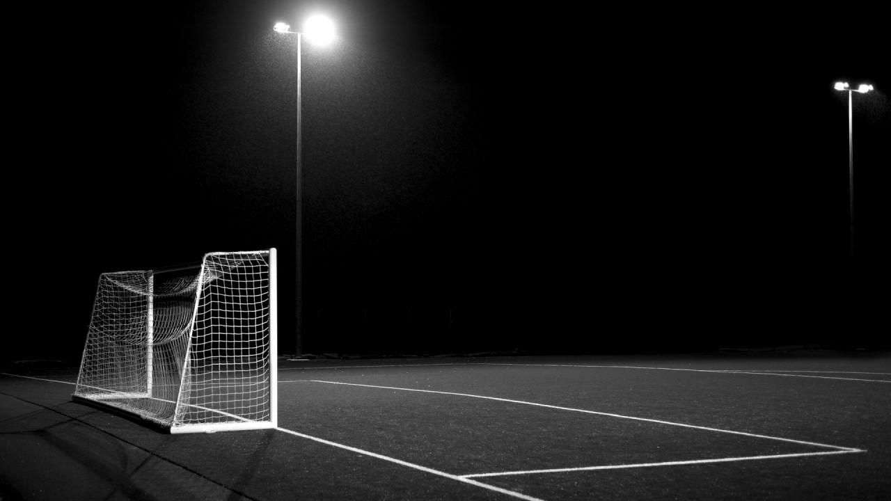hd wallpaper night football