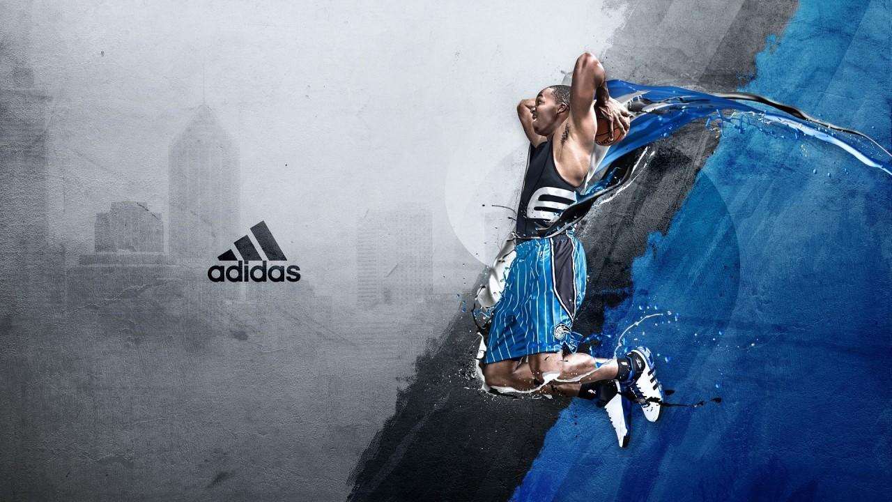 hd wallpaper adidas basketball