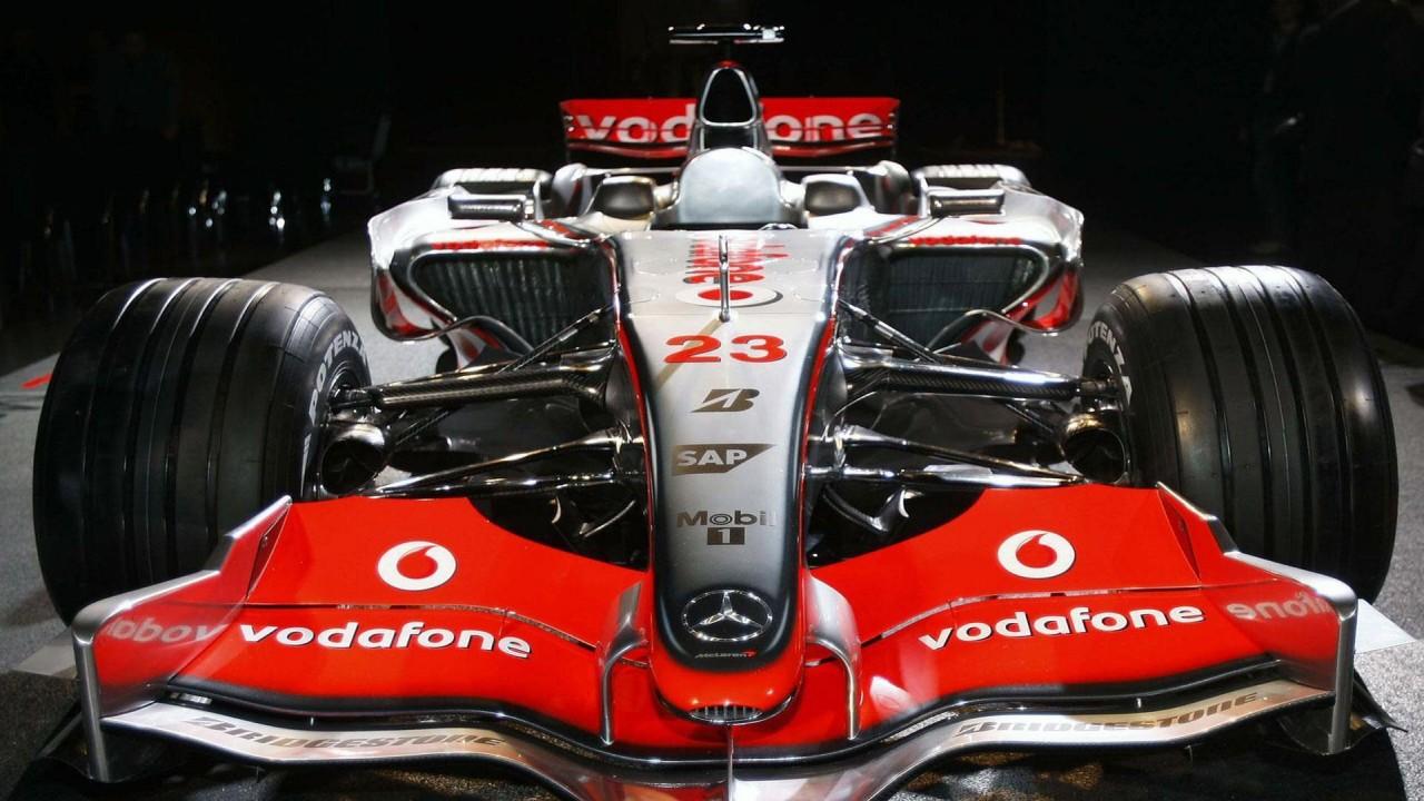 hd wallpaper vehicles sports cars F1