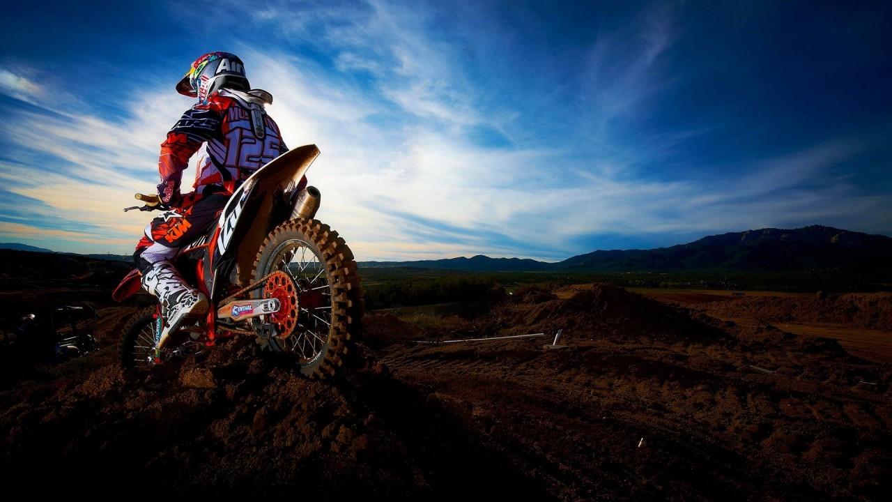 moto cross race sports hd wallpaper