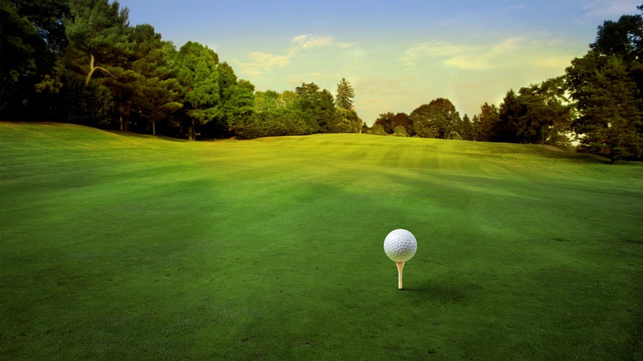 sports golf hd wallpaper