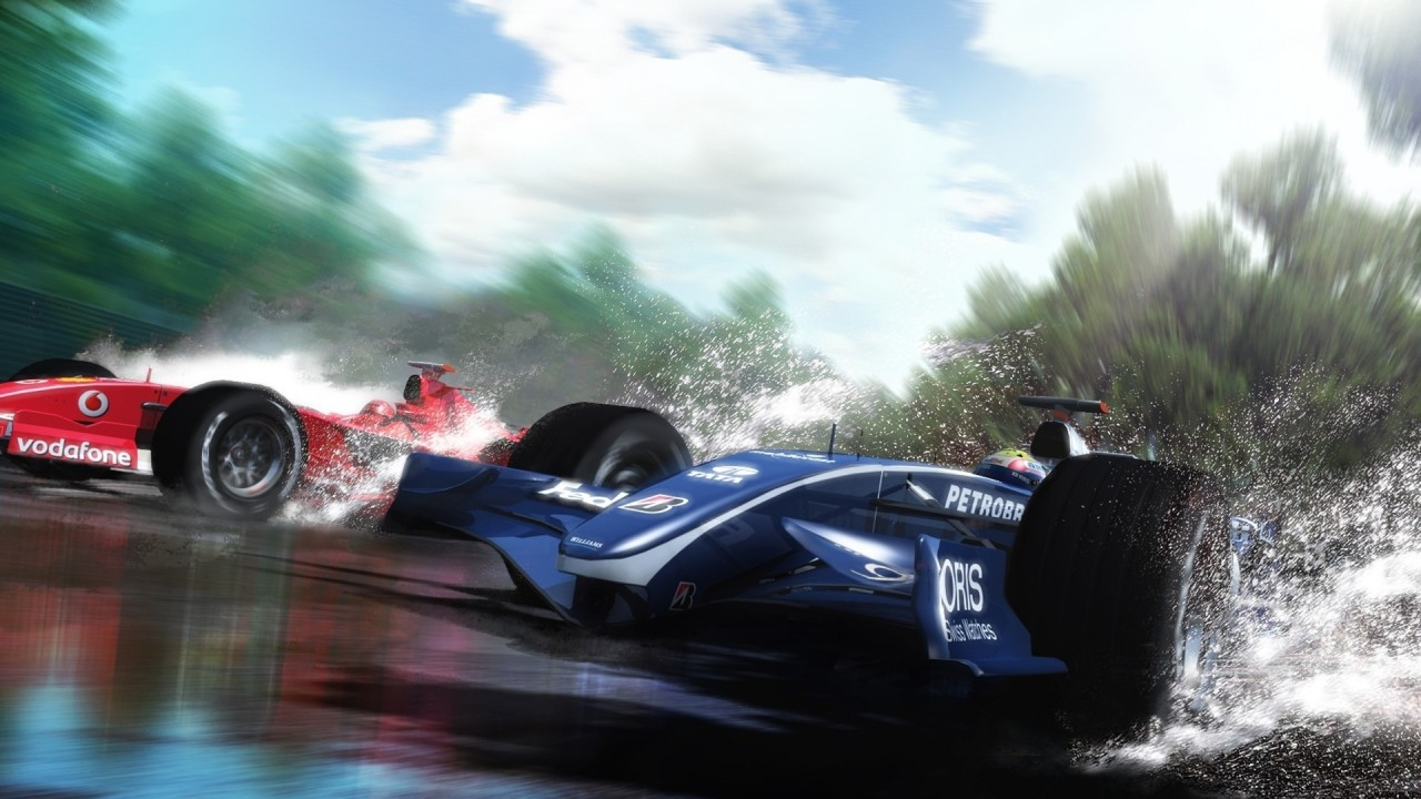 sports race F1 hd wallpaper
