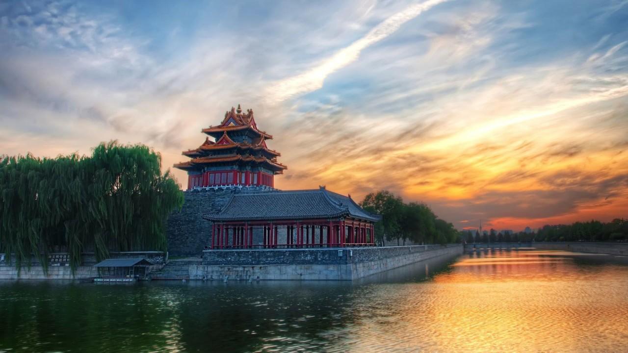 hd wallpaper forbidden city china