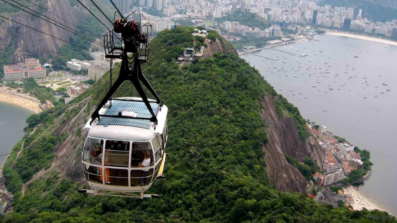 hd wallpaper travel rio de janeiro brazil