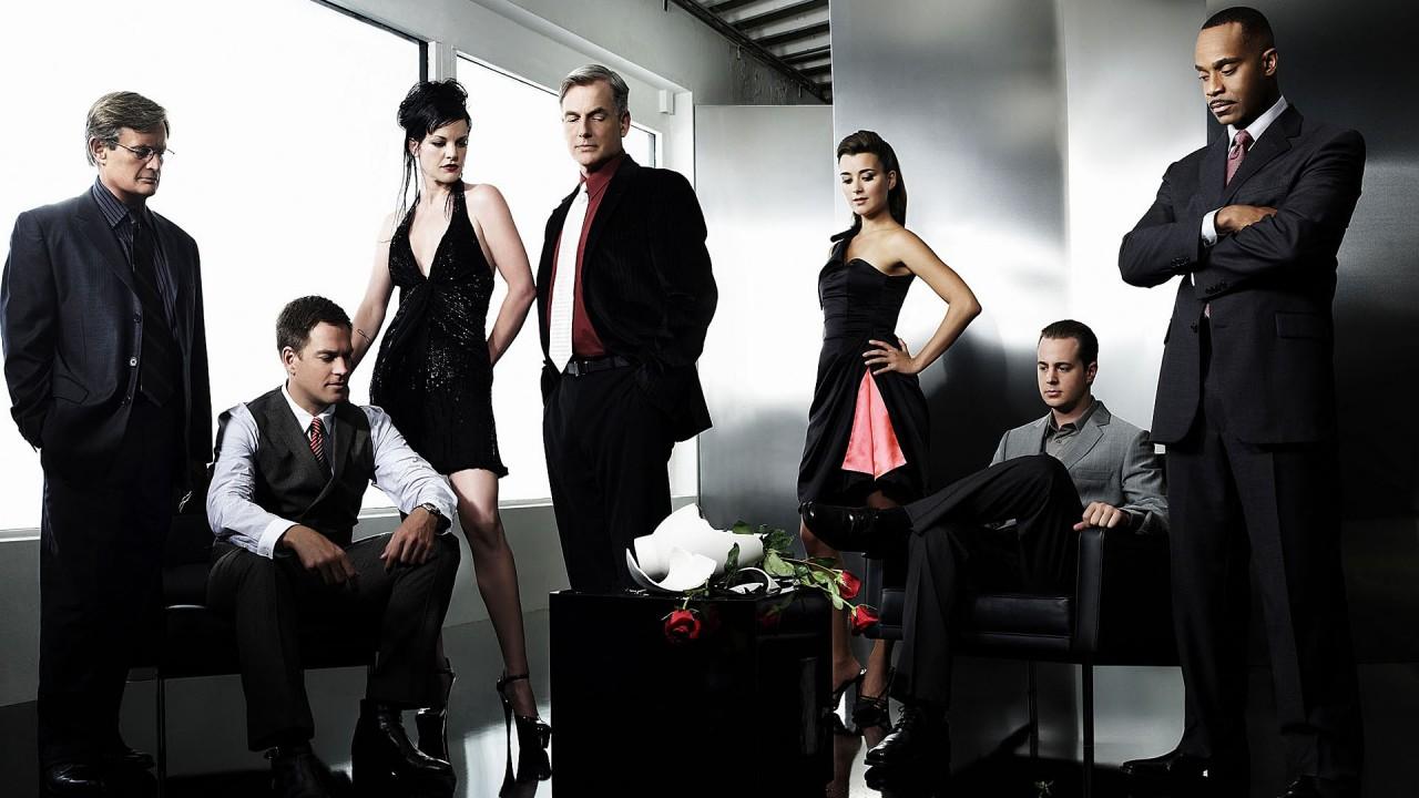 tv series ncis hd wallpaper