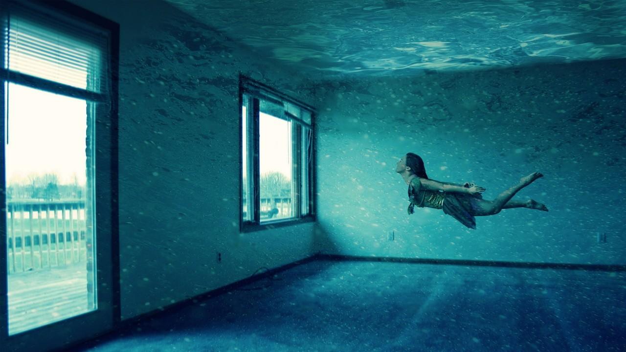 hd wallpaper girls hd underwater