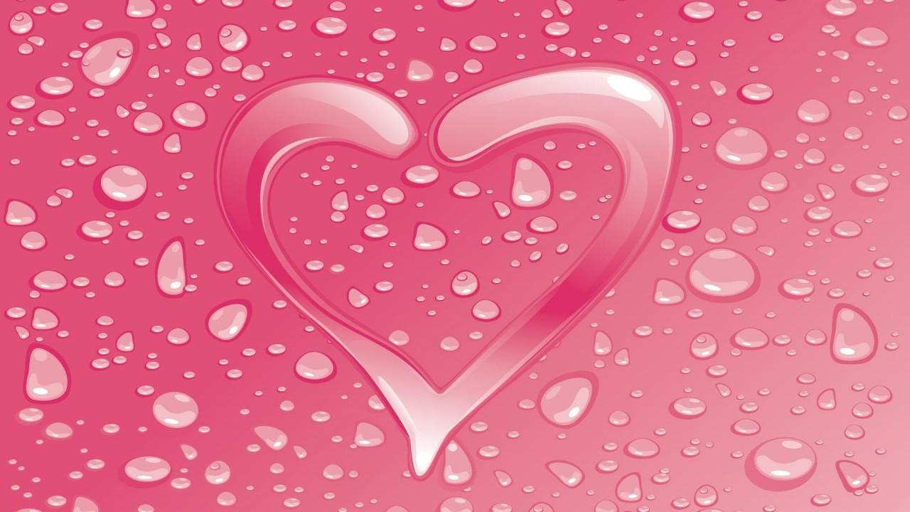 hd wallpaper valentines day love heart