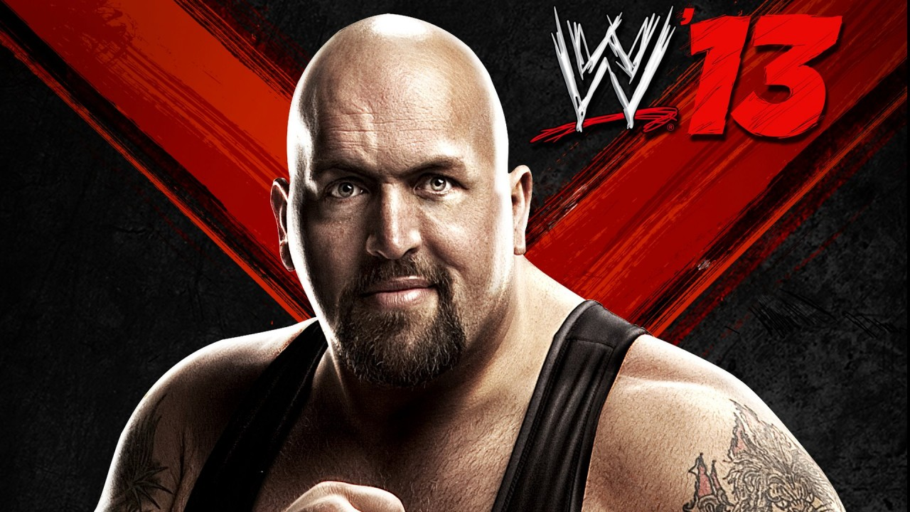 big show wwe hd wallpaper