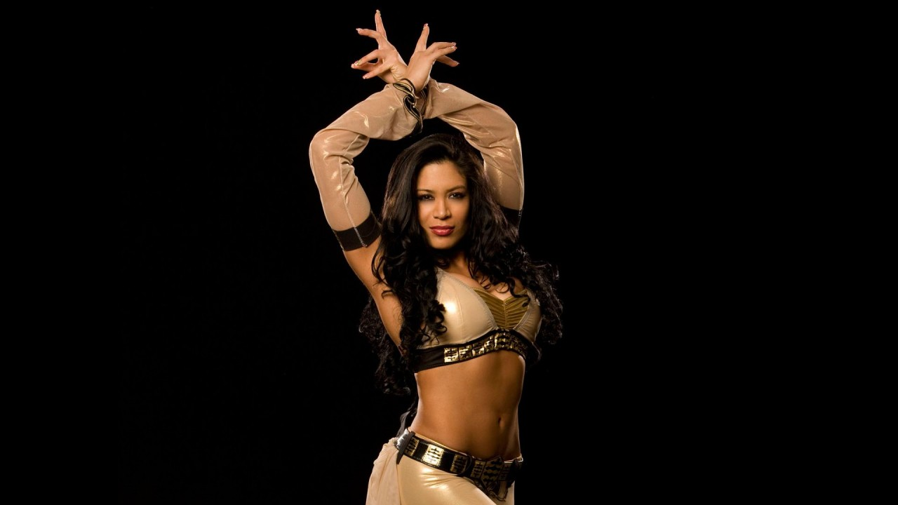 hd wallpaper wwe melina divas