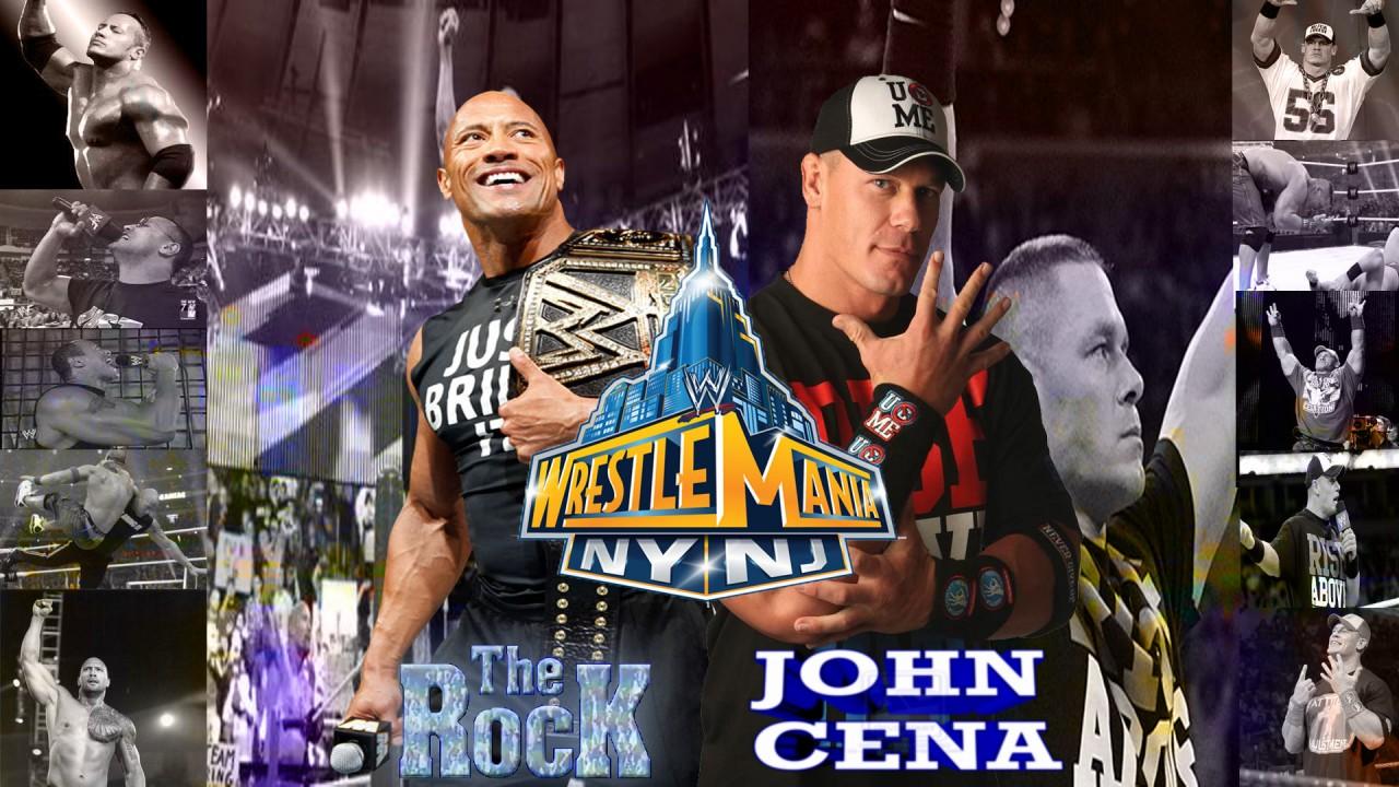 wwe champion vs royal rumble winner hd wallpaper